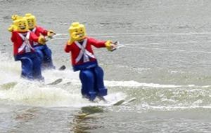 Legoland coming together as a family destination