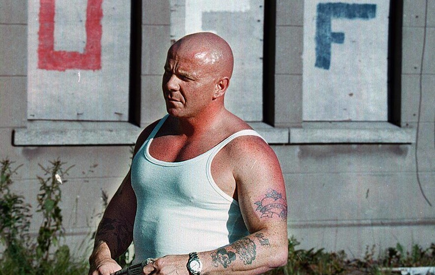 Trio jailed over plot to murder former UDA chief Johnny Adair