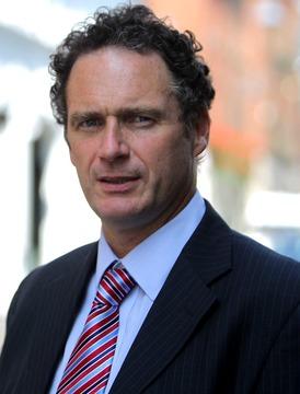 Brendan Mulgrew