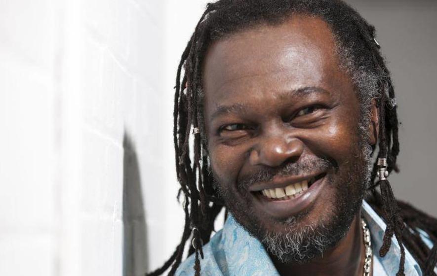 Saucy singer Levi returns to his reggae Roots