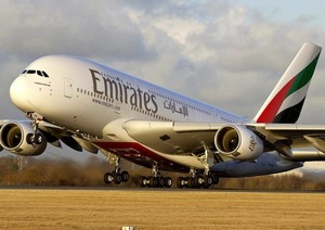 Emirates eyes northerners bound for Dublin airport