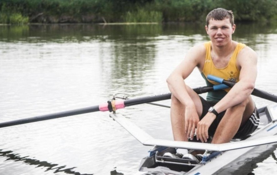 McKeown eyes medals at World U23 Rowing Championships