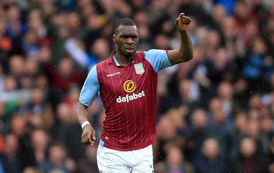 Benteke signing gives Rodgers physical option in attack