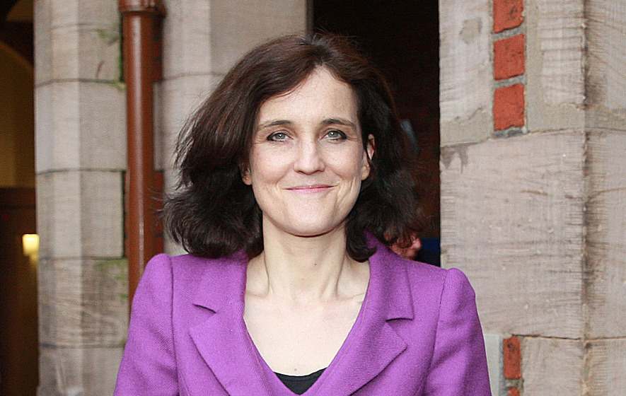 Villiers comes up with escape route for Sinn Fein
