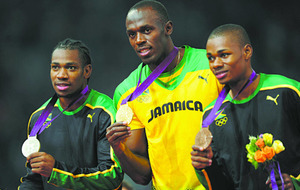 Runner Usain Bolt speaks out about doping row