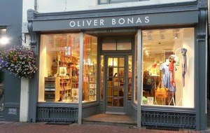 Boutique chain Oliver Bonas enters Ireland with Belfast store