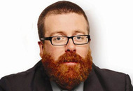 Feile 'sorry', but the Frankie Boyle show must go on