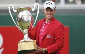 Willett victory in Switzerland