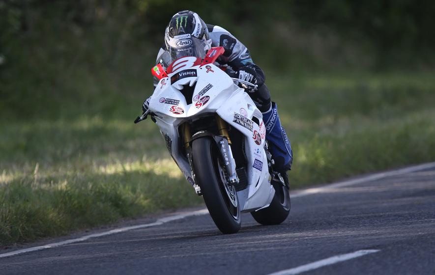Michael Dunlop racks up five Legendary wins in Armoy