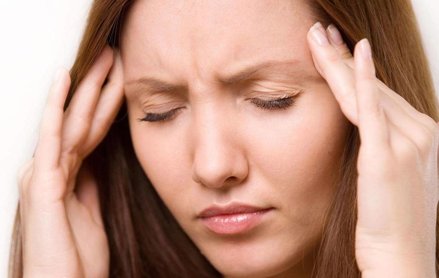 how to stop a bad headache