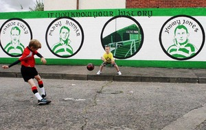 Belfast Celtic rebirth would be a dream come true