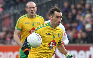 Donegal relishing a fresh start to their summer