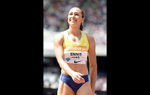 Jessica Ennis-Hill makes herself available for World Championship selection