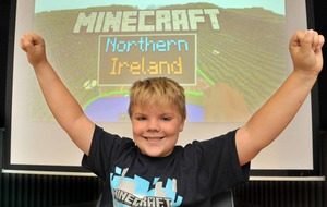 Virtual Northern Ireland launched in Minecraft