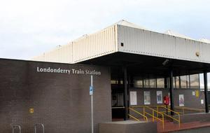 Translink investigate staff member sectarian chants claim