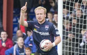 Johansen can be the top Bhoy