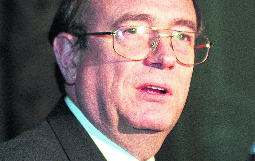 Lib Dem leader seeks Lords reform after Sewel resigns