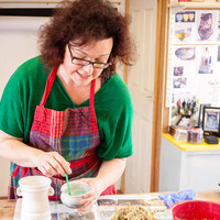 Teaching people how to make a career in craft