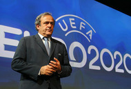 Platini announces he is running for FIFA presidency
