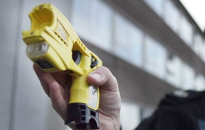 Taser use on suicidal man was lawful - Ombudsman