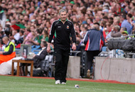 Donegal's age profile could scupper their chances - Horan