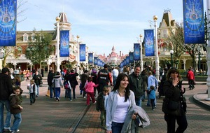 Disneyland Paris 'overcharges foreign holidaymakers'