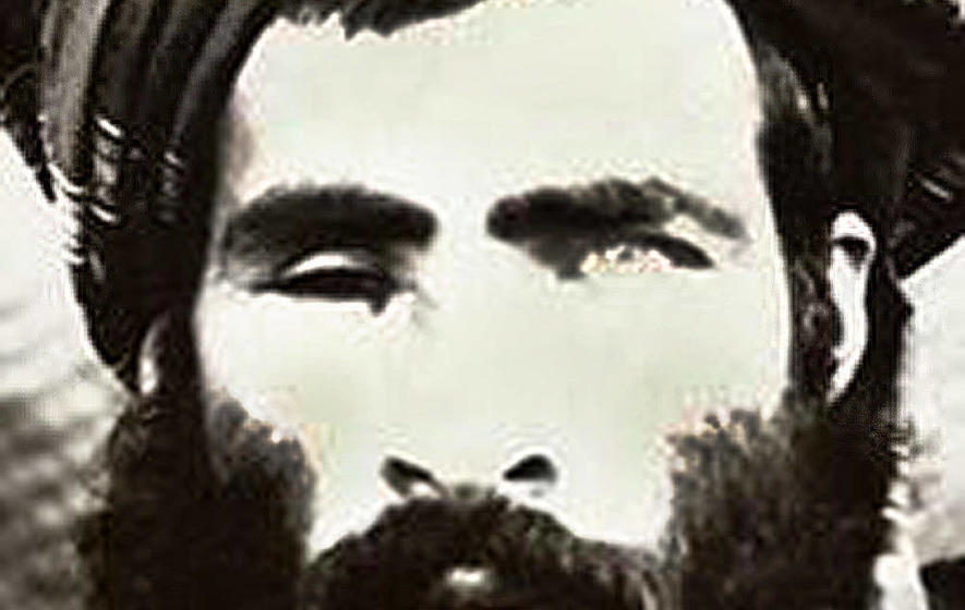 Taliban leader died in 2013, Afghan officials say