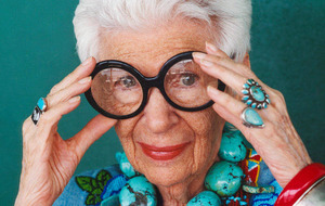 Documentary is a terrific tale of an unforgettable fashion icon
