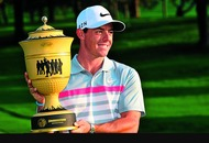 Rory McIlroy ankle injury rules out WGC-Bridgestone next week
