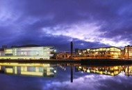Waterfront and Ulster Hall staff to begin industrial action