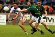 Lightning won't strike twice in Croker for Sligo against Tyrone