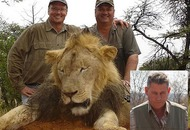 Hunter and farmer face charges over slaying of Cecil the lion