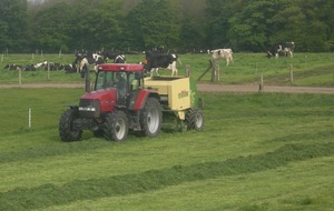 Child dies after an accident at a farm in Co Mayo
