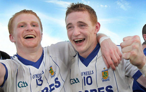 Aaron Devlin 'graced the field with his talent and skill'