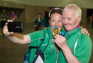 Eleven more medals for Ireland's Special Olympians