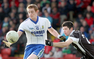 Tributes paid to GAA star Aaron Devlin who has died aged 23