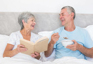 Be prepared for old age by adapting your home