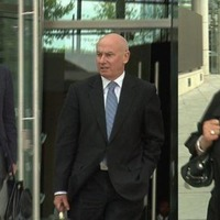 Ex-Anglo staff jailed for hiding Sean FitzPatrick's accounts
