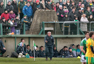 There are no limits to McGrath's ambitions for Erne county