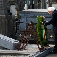 Rising commemorations begin with separate events