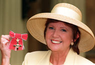 Cilla Black: Tributes paid by former Beatles and celebrity pals