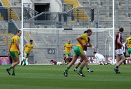 Donegal's bursts of quality are enough to sink Galway