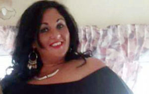 Tributes to devoted mother killed in house fire