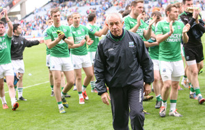 McGrath makes Ulster title Fermanagh's next target