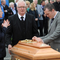"""Aaron Devlin remembered as """"complete human being"""""""