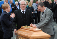"Aaron Devlin remembered as ""complete human being"""