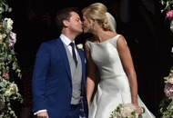 Declan Donnelly and Ali Astall's marriage gets special blessings