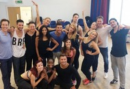 Strictly Come Dancing 2015: Rehearsals have begun