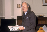 Claim Sir Edward Heath raped 12-year-old boy