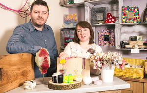 Danann turning crafts into business for Irish artists
